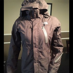 North Face Rocco System Jacket